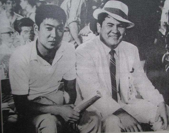 琉文21 » 佐久田繁と『月刊沖縄』